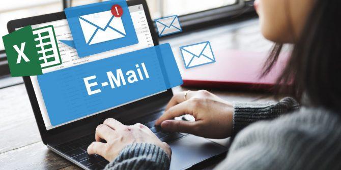 Come Inviare Email da Excel con Script VBA